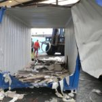 7 ESSENTIAL STEPS when dealing with DAMAGED CARGO – CLAIM