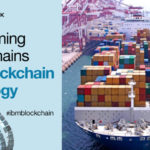 Blockchain's role in container shipping
